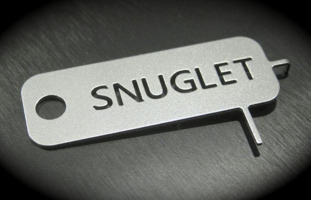 Snuglet Removal Tool